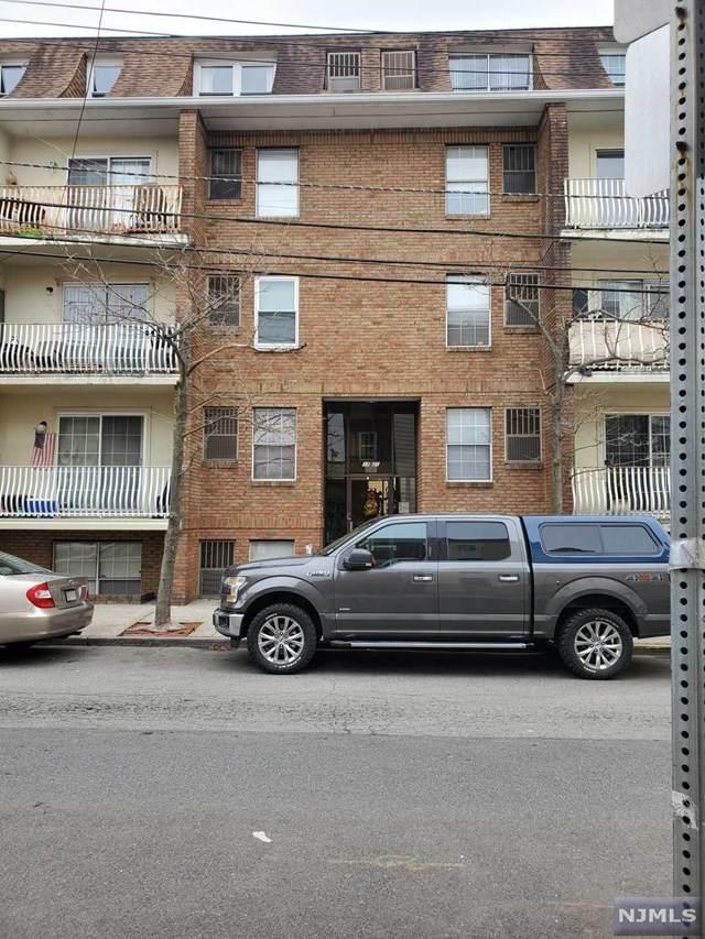 17-21 Patterson Street A3 1St Fl, Newark, NJ 07105 (MLS #21002348) :: The Dekanski Home Selling Team