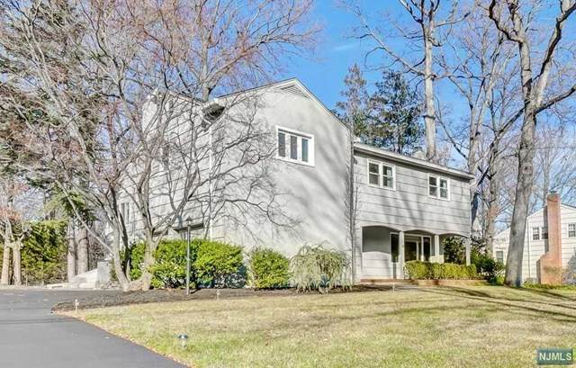 16 Bearbrook Drive, Woodcliff Lake, NJ 07677 (MLS #21002368) :: Team Francesco/Christie's International Real Estate