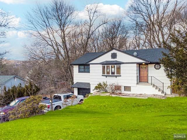 51 Yawpo Avenue, Oakland, NJ 07436 (MLS #21002370) :: Team Francesco/Christie's International Real Estate