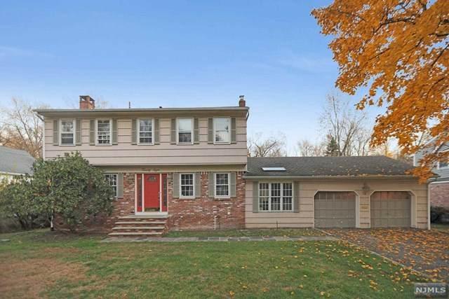 28 Brook Way, Demarest, NJ 07627 (MLS #21002374) :: Team Francesco/Christie's International Real Estate