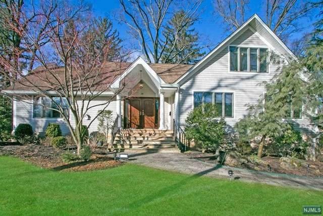 70 Terrace Street, Haworth, NJ 07641 (MLS #21002405) :: William Raveis Baer & McIntosh