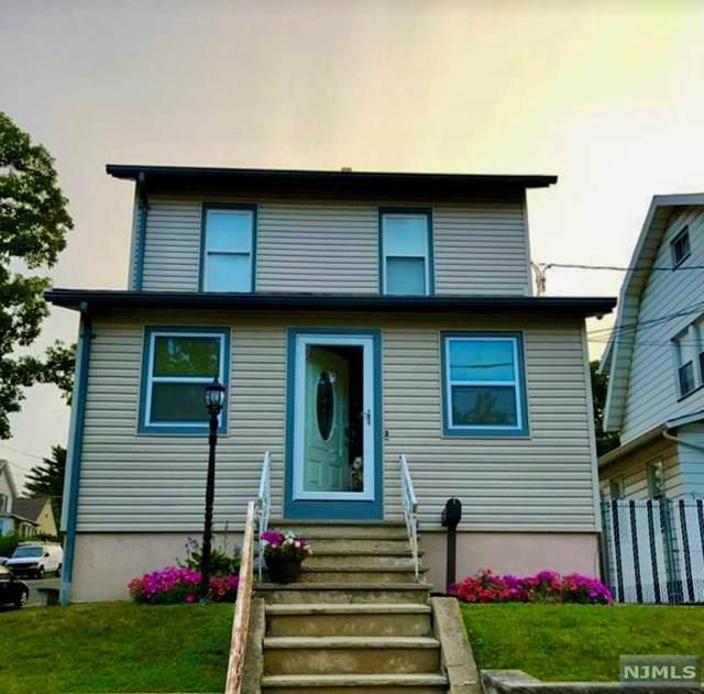 479 Dewitt Avenue, Belleville, NJ 07109 (MLS #21002421) :: Howard Hanna Rand Realty