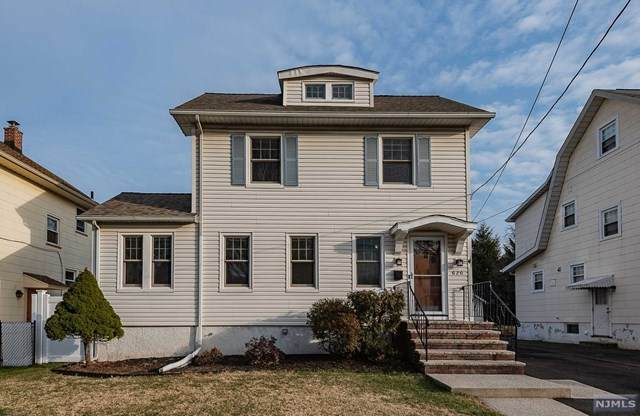 620 Edel Avenue, Maywood, NJ 07607 (MLS #21002444) :: The Sikora Group