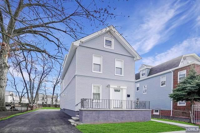 540 S Clinton Street, East Orange, NJ 07018 (MLS #21002447) :: William Raveis Baer & McIntosh