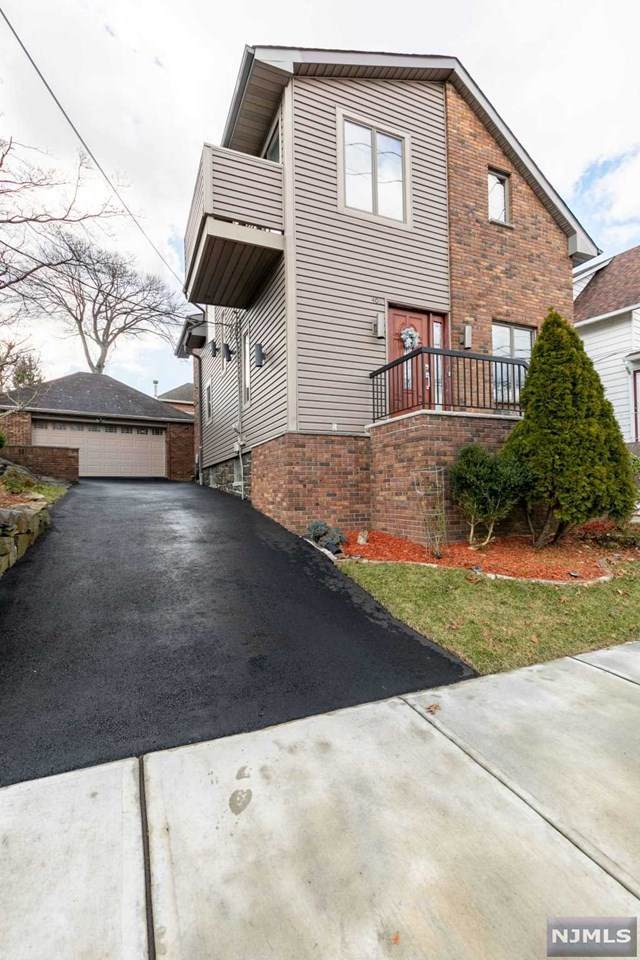 400 Lafayette Avenue, Cliffside Park, NJ 07010 (MLS #21002511) :: William Raveis Baer & McIntosh