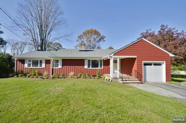 7 Garden Court, Ho-Ho-Kus, NJ 07423 (MLS #21002513) :: Team Francesco/Christie's International Real Estate