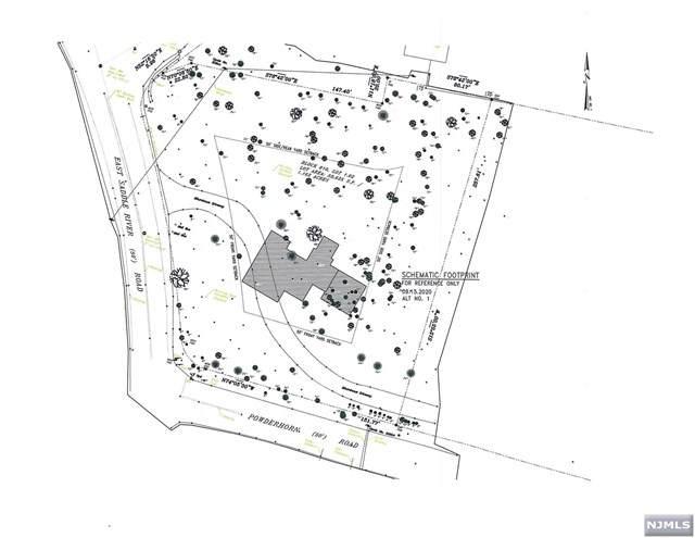11 Powderhorn Road, Ho-Ho-Kus, NJ 07423 (MLS #21002548) :: Team Francesco/Christie's International Real Estate