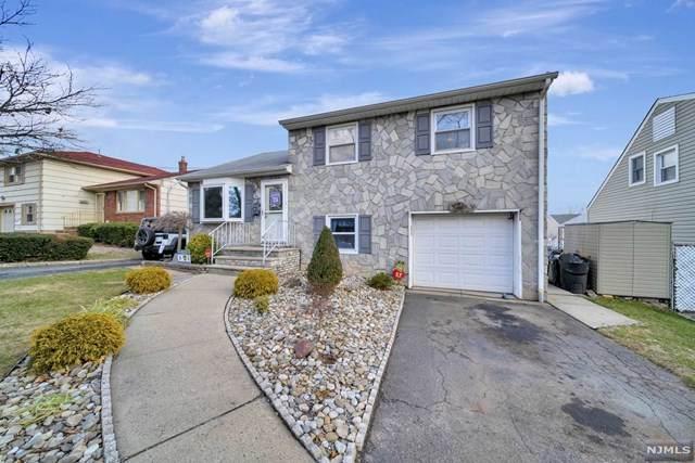 834 Joralemon Street, Belleville, NJ 07109 (MLS #21002594) :: The Dekanski Home Selling Team