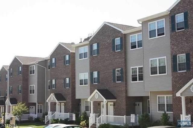 81 High Street #7, Orange, NJ 07050 (MLS #21002611) :: The Dekanski Home Selling Team