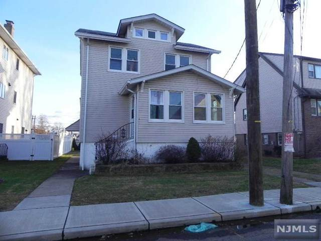 15 Maple Street, Little Ferry, NJ 07643 (MLS #21002648) :: Kiliszek Real Estate Experts