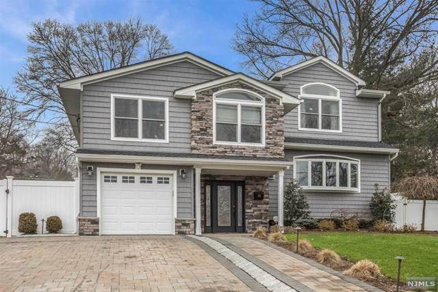 38 Clifford Drive, Wayne, NJ 07470 (MLS #21002649) :: Howard Hanna Rand Realty