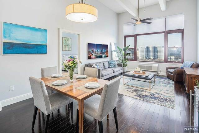 1500 Washington Street 7I, Hoboken, NJ 07030 (MLS #21002654) :: Team Braconi | Christie's International Real Estate | Northern New Jersey