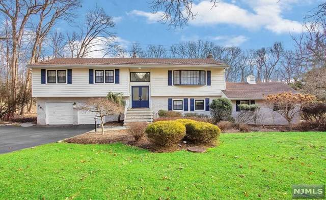 761 Rivenwood Road, Franklin Lakes, NJ 07417 (MLS #21002660) :: Kiliszek Real Estate Experts