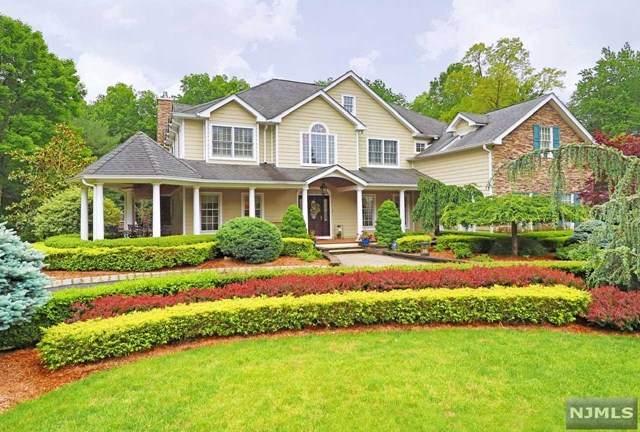 10 Riverview Lane, Ho-Ho-Kus, NJ 07423 (MLS #21002707) :: Team Francesco/Christie's International Real Estate