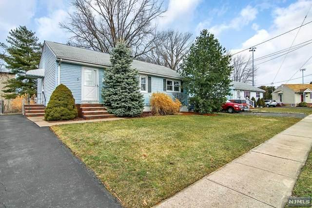 461 Steinway Road, Saddle Brook, NJ 07663 (MLS #21002744) :: Team Francesco/Christie's International Real Estate