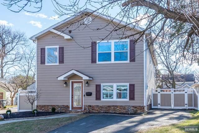 49 Gray Street, Montclair, NJ 07042 (MLS #21002837) :: Team Francesco/Christie's International Real Estate