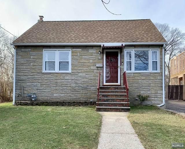 105 Walnut Street, Nutley, NJ 07110 (MLS #21002840) :: Team Francesco/Christie's International Real Estate