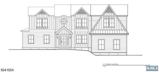 2 Squire Hill Road, North Caldwell, NJ 07006 (MLS #21002845) :: Team Francesco/Christie's International Real Estate