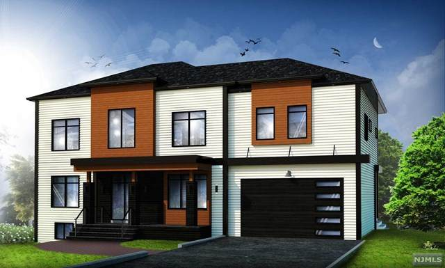 38 Elmwood Drive, Livingston, NJ 07039 (MLS #21002846) :: Team Francesco/Christie's International Real Estate