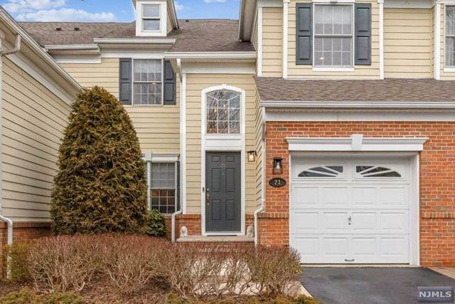21 Chestnut Court, Cedar Grove, NJ 07009 (MLS #21002858) :: Team Francesco/Christie's International Real Estate