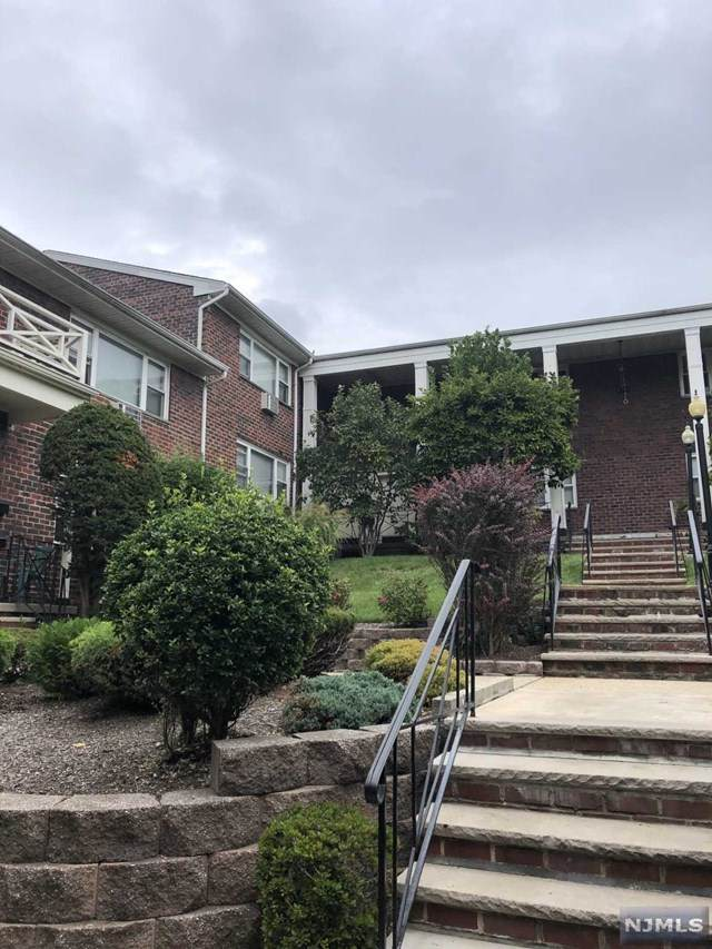 455 Fairview Avenue #12, Fairview, NJ 07022 (MLS #21002864) :: Team Francesco/Christie's International Real Estate