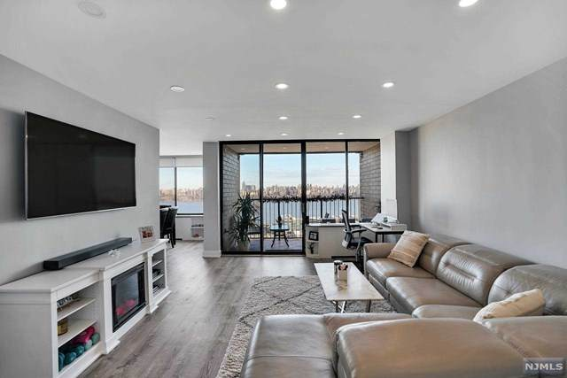 9060 Palisade Avenue #802, North Bergen, NJ 07047 (MLS #21002870) :: William Raveis Baer & McIntosh