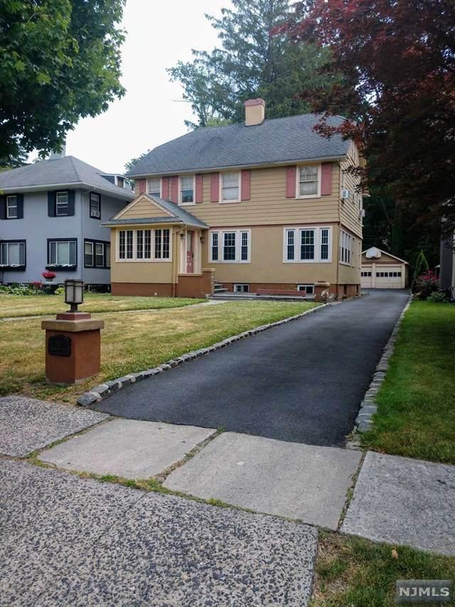 50 Woodland Avenue, East Orange, NJ 07017 (MLS #21002873) :: Team Francesco/Christie's International Real Estate