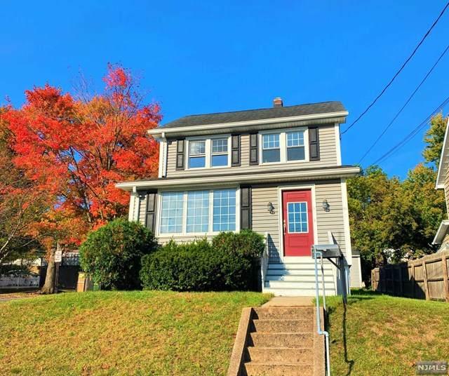 78 Beverly Road, Oradell, NJ 07649 (MLS #21002882) :: Team Francesco/Christie's International Real Estate