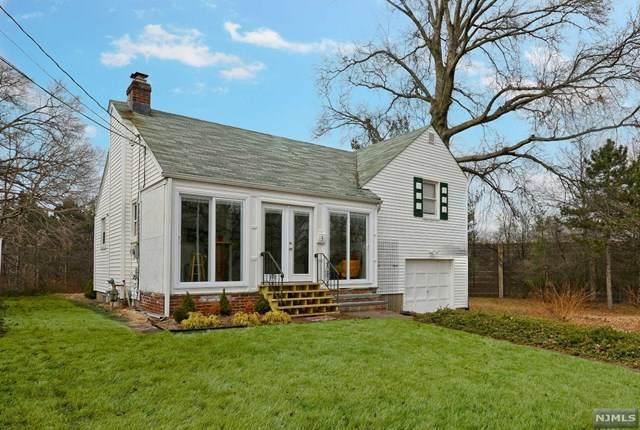 5 Lindy Terrace, Union, NJ 07083 (MLS #21002925) :: Howard Hanna Rand Realty