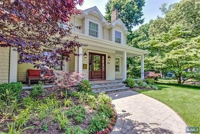 316 Maple Street, Haworth, NJ 07641 (MLS #21002929) :: William Raveis Baer & McIntosh