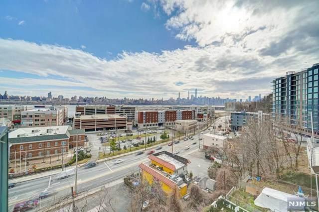 8818 Churchill Road #3, North Bergen, NJ 07047 (MLS #21002978) :: William Raveis Baer & McIntosh