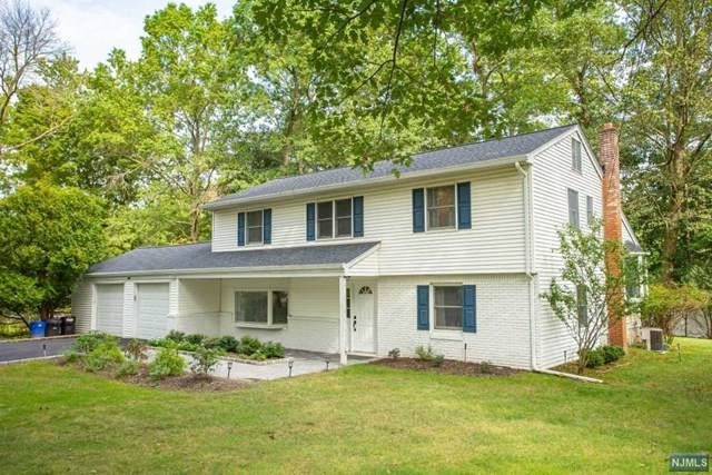 800 Winding Way, River Vale, NJ 07675 (MLS #21002989) :: William Raveis Baer & McIntosh