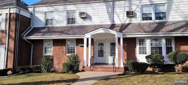 19 Elmwood Terrace B, Elmwood Park, NJ 07407 (MLS #21003041) :: Halo Realty