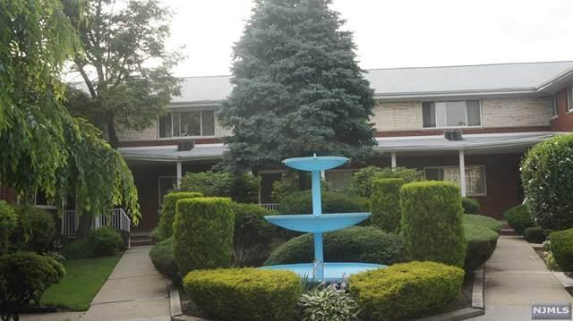 1319 Anderson Avenue #21, Fort Lee, NJ 07024 (MLS #21003064) :: William Raveis Baer & McIntosh