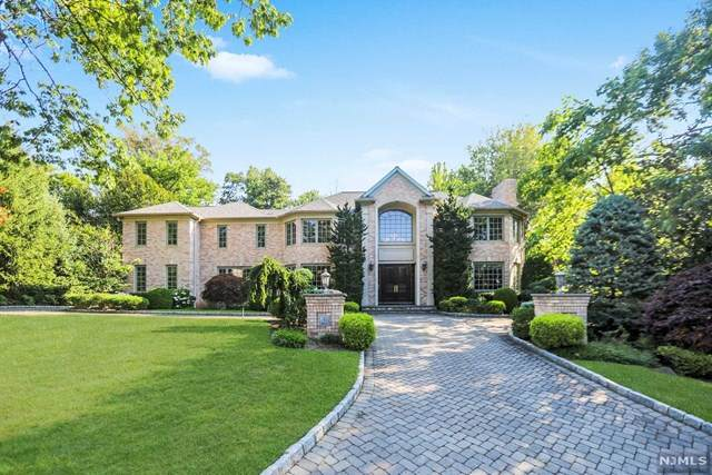 30 Booth Avenue, Englewood Cliffs, NJ 07632 (MLS #21003607) :: The Sikora Group