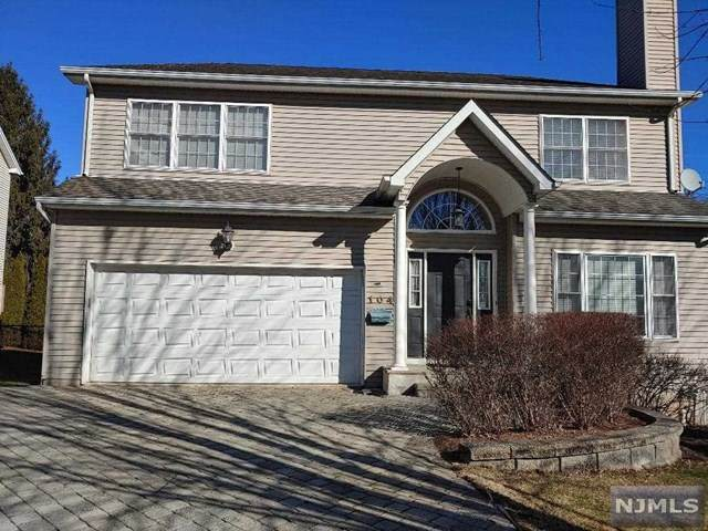 104 Eidner Way, Northvale, NJ 07647 (MLS #21003630) :: Team Francesco/Christie's International Real Estate