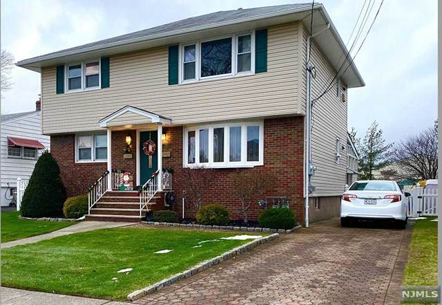 363 Woodcrest Place, Saddle Brook, NJ 07663 (MLS #21003653) :: Team Francesco/Christie's International Real Estate