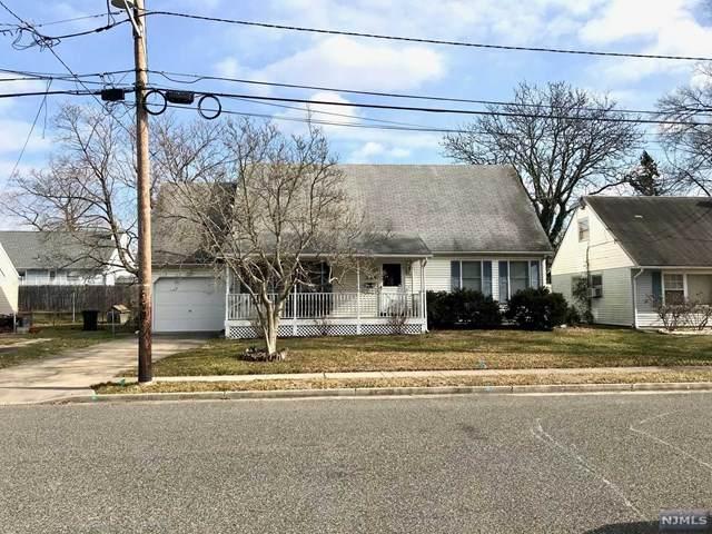 514 Morgan Avenue, Deptford, NJ 08096 (MLS #21003660) :: Team Francesco/Christie's International Real Estate
