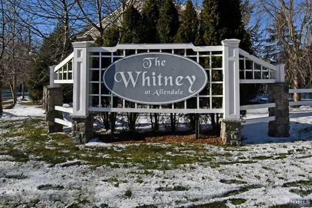 606 Whitney Lane, Allendale, NJ 07401 (MLS #21003731) :: The Sikora Group