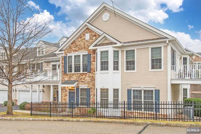 19 Garnet Drive, Woodland Park, NJ 07424 (MLS #21003925) :: The Sikora Group