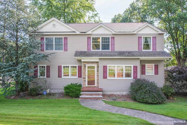 108 Vreeland Avenue, Bloomingdale, NJ 07403 (MLS #21003994) :: William Raveis Baer & McIntosh