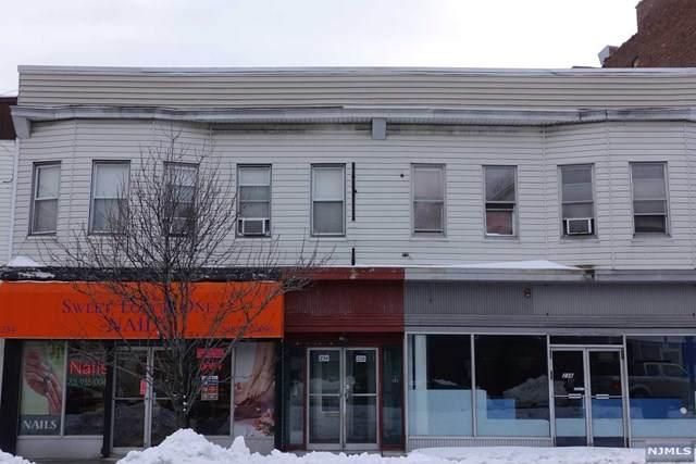 236 Paterson Avenue, East Rutherford, NJ 07073 (MLS #21004185) :: William Raveis Baer & McIntosh
