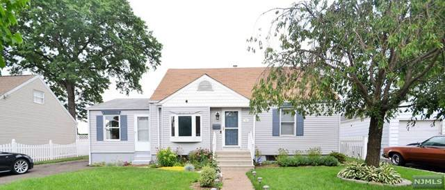 142 Willard Avenue, Totowa, NJ 07512 (MLS #21004280) :: Team Francesco/Christie's International Real Estate