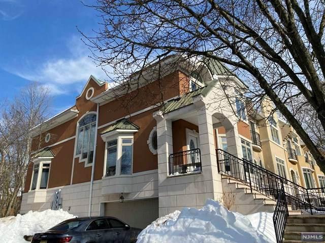 124 Winding Creek Way, Old Tappan, NJ 07675 (MLS #21004420) :: Team Francesco/Christie's International Real Estate