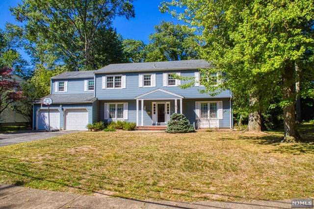 11 Parsells Court, Closter, NJ 07624 (MLS #21004571) :: RE/MAX RoNIN