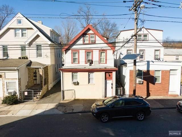 527 Valley Street, Orange, NJ 07050 (MLS #21004589) :: The Sikora Group