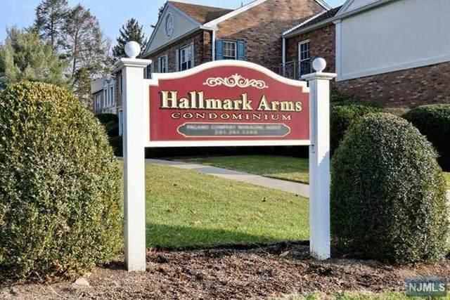 346 Maple Avenue #3, Oradell, NJ 07649 (MLS #21004682) :: William Raveis Baer & McIntosh