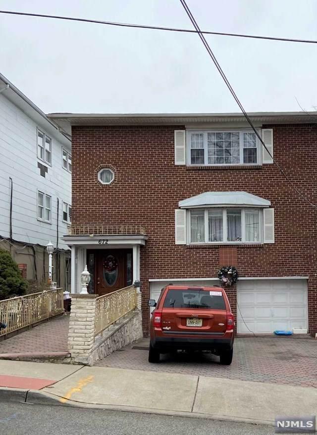 672 Prospect Avenue, Fairview, NJ 07022 (MLS #21004821) :: Team Francesco/Christie's International Real Estate