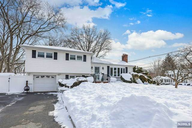 217 Colonial Boulevard, Twp Of Washington, NJ 07676 (MLS #21004892) :: The Sikora Group