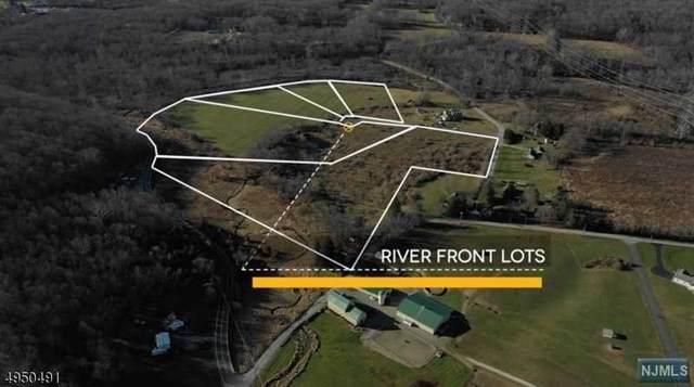 901 Twin River Drive, Stillwater, NJ 07875 (MLS #21004931) :: Kiliszek Real Estate Experts